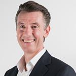 Andrew Fry - VP Asia