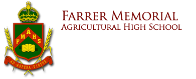 Farrer Memorial Agriculture High School