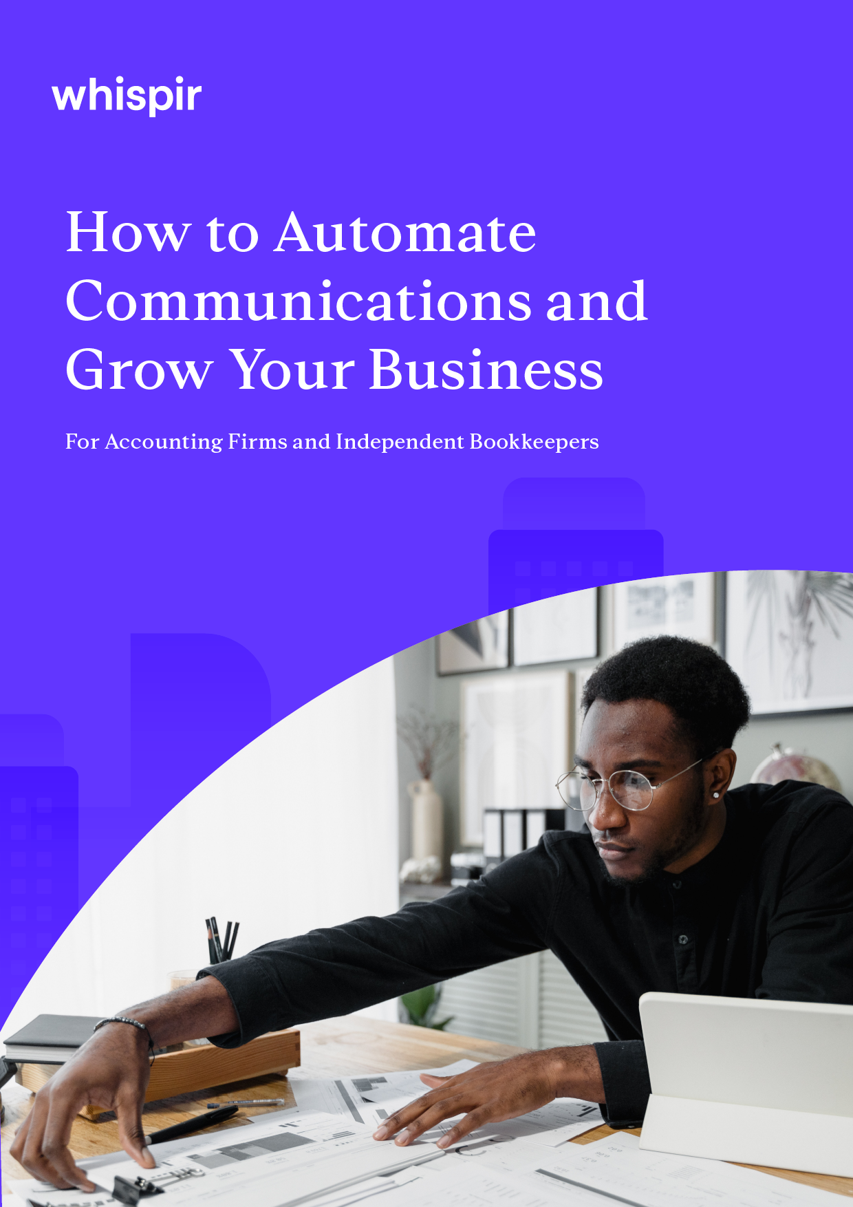 Accounting and Bookkeeping Ebook Image