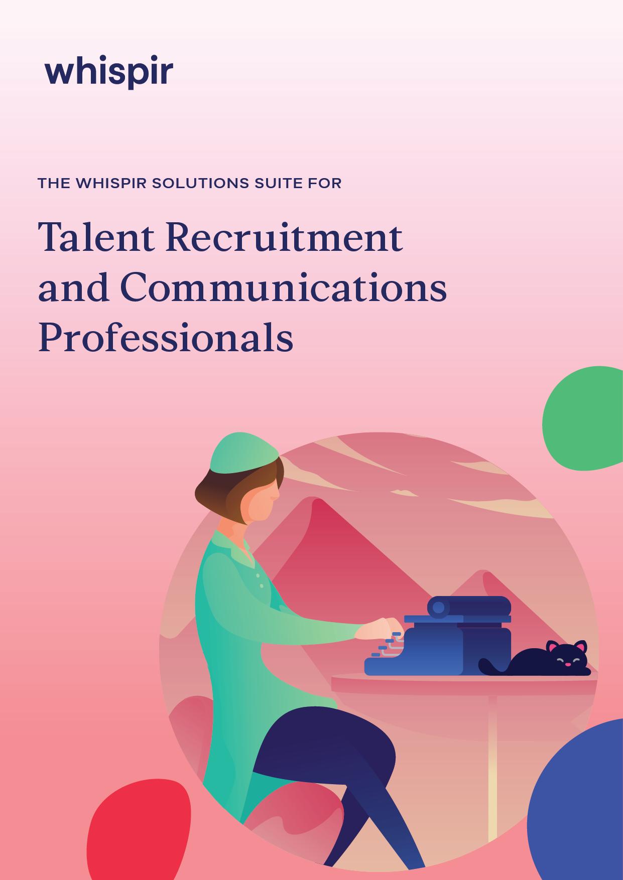 HR & Recruitment Ebook Image