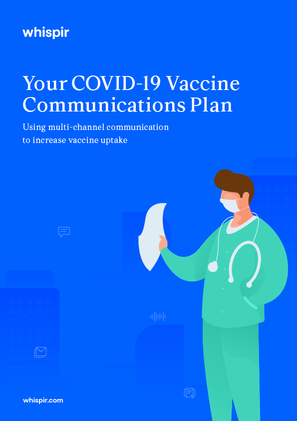 Covid Vaccine US Image