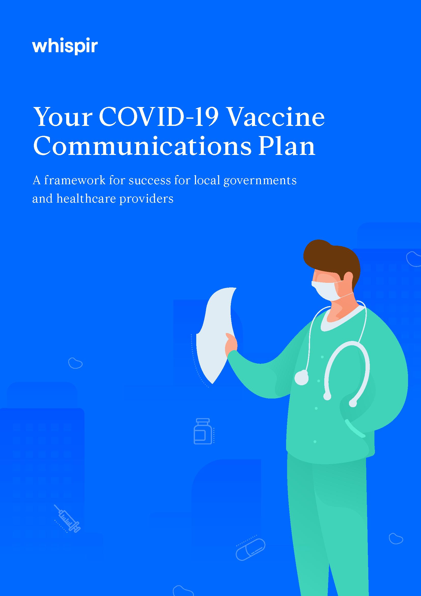COVID Vaccine Asia Image