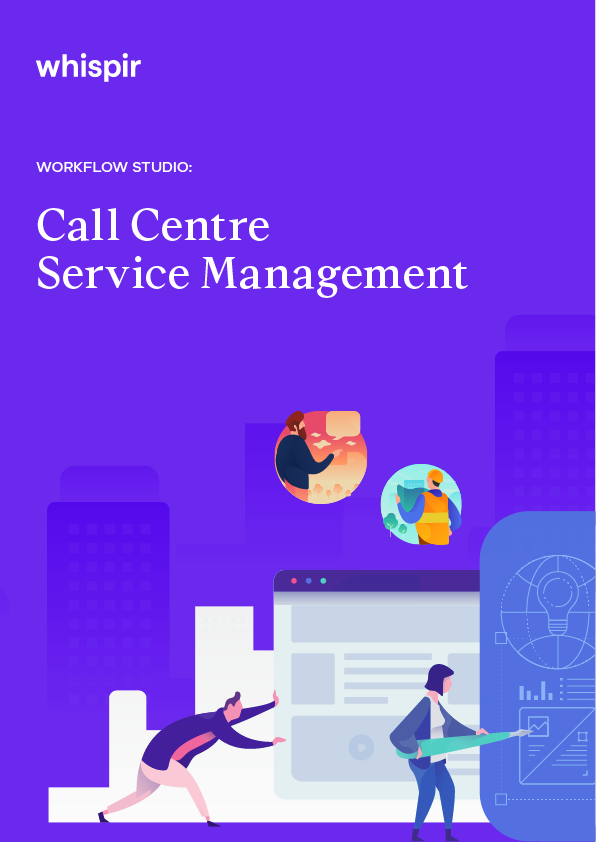 Workflows Call Centre Deflection Image